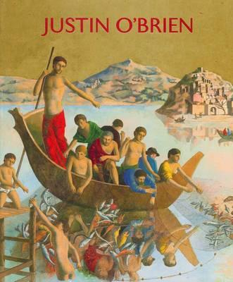 Image for Justin O'Brien: The Sacred Music of Colour