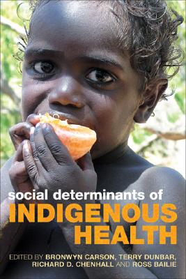 Image for Social Determinants of Indigenous Health