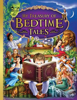 Image for My Treasury of Bedtime Tales