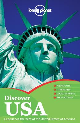 Image for Lonely Planet Discover USA