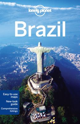 Image for Lonely Planet Brazil (Travel Guide)