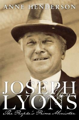 Image for Joseph Lyons: The People's Prime Minister