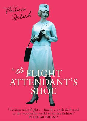 Image for The Flight Attendant's Shoe
