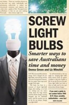Image for Screw Light Bulbs: Smarter ways to save Australians time and money