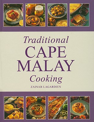 Image for Traditional Cape Malay Cooking