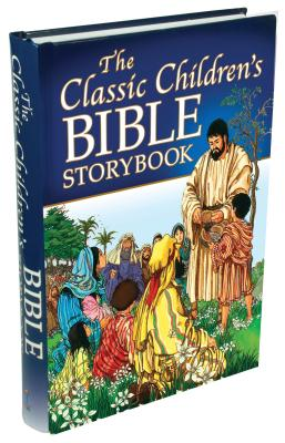 Image for KDS360 Classic Children's Bible Storybook