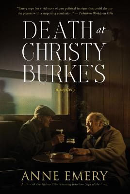 Image for Death At Christy Burke's