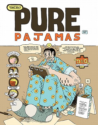 Image for Pure Pajamas