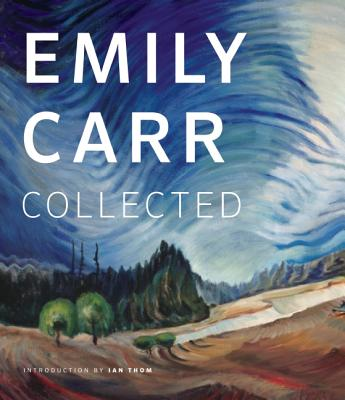 Image for Emily Carr: Collected