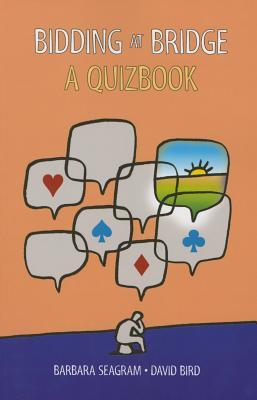Image for Bidding at Bridge: A Quizbook