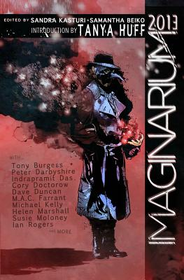 Image for Imaginarium 2013: The Best Canadian Speculative Writing