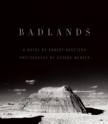 Image for Badlands: An Illustrated Tribute