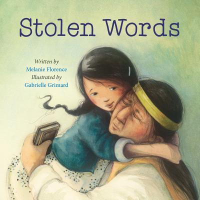 Stolen Words, Florence, Melanie