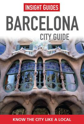Barcelona (City Guide), Insight Guides