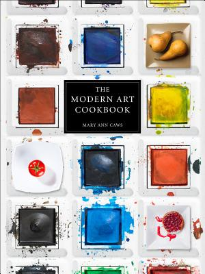 Image for The Modern Art Cookbook