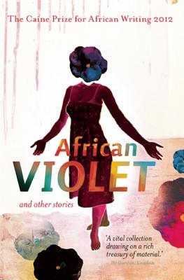 Image for The Caine Prize for African Writing 2012
