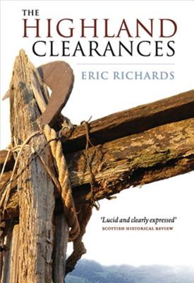 The Highland Clearances, Richards, Eric
