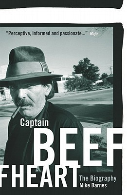 Captain Beefheart: The Biography, Barnes, Mike