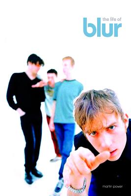 The Life of Blur, Power, Martin