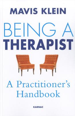 Image for Being A Therapist: A Practioner's Handbook