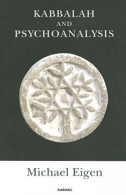 Image for Kabbalah and Psychoanalysis