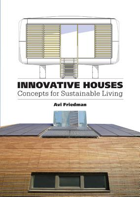 Image for Innovative Houses: Concepts for Sustainable Living
