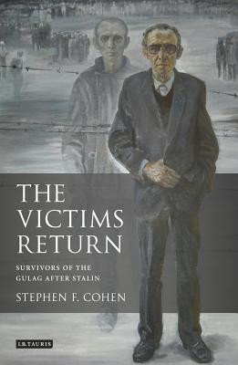 Image for The Victims Return