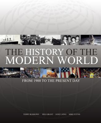 Image for The History of the Modern World: From 1900 to the Present Day