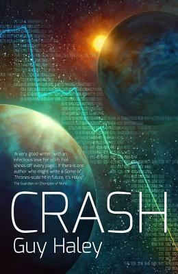 Crash, Haley, Guy