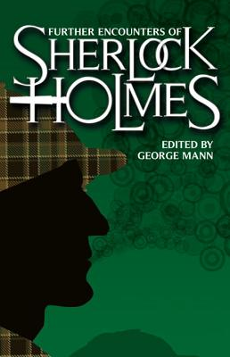 Image for Further Encounters of Sherlock Holmes