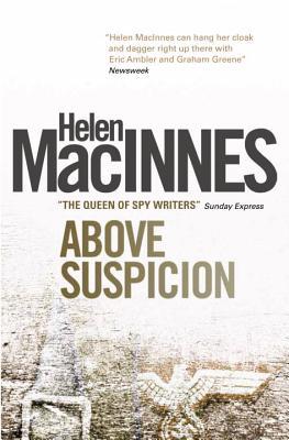 Above Suspicion, MacInnes, Helen