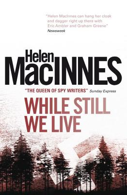 Image for While Still We Live