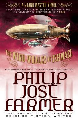 Image for The Wind Whales of Ishmael