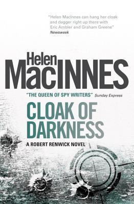 Cloak of Darkness, MacInnes, Helen