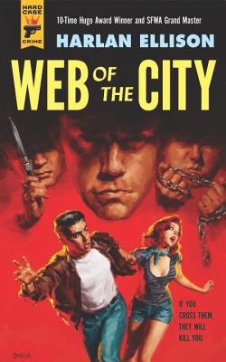 Image for Web of the City