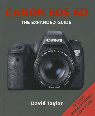 Image for Canon EOS 6D (Expanded Guides)