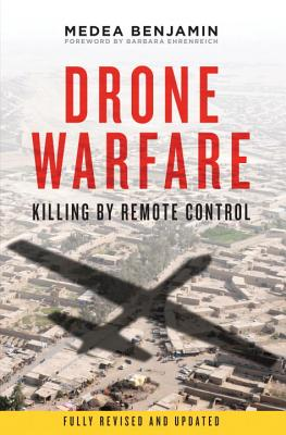 Image for Drone Warfare: Killing by Remote Control