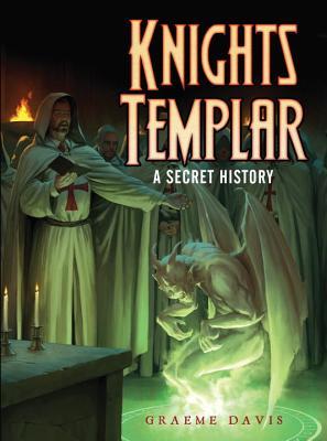 Image for Knights Templar: A Secret History (Dark Osprey)