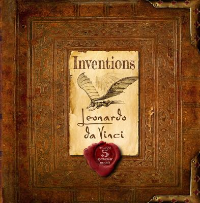 Image for Inventions: Leonardo da Vinci