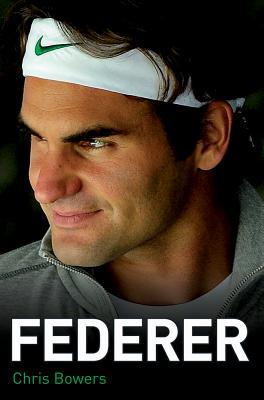 Image for Roger Federer - The Biography