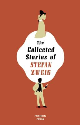 Image for The Collected Stories of Stefan Zweig