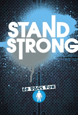 Image for Stand Strong - Boys' Devotional