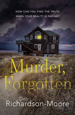 Image for MURDER, FORGOTTEN