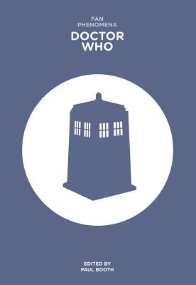 Image for Fan Phenomena: Doctor Who