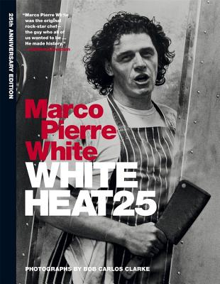Image for White Heat 25