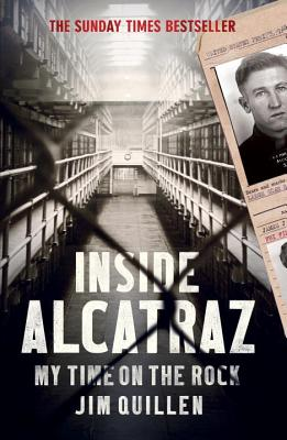 Image for Inside Alcatraz: My Time on the Rock