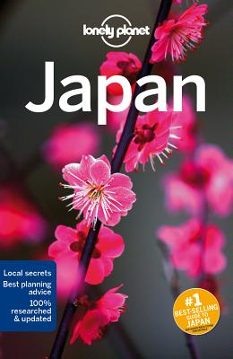 Image for Lonely Planet Japan (Travel Guide)
