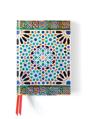 Image for Alhambra (Foiled Journal) (Flame Tree Notebooks)
