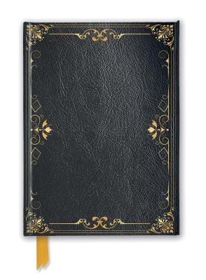 Image for CLASSIC BOOK COVER FOILED JOURNAL (FLAME TREE NOTEBOOKS)
