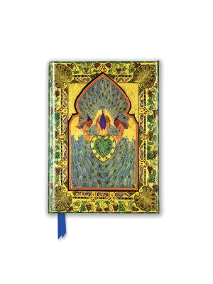 Image for British Library: Rubaiyat of Omar Khayyam (Foiled Pocket Journal) (Flame Tree Pocket Books)
